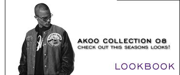 AKOO Lookbook