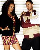 Vestimenta de Hip Hop  04a8b33fcd9