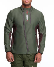 Psyberia - Reliance Performance Zip - Up-1441611