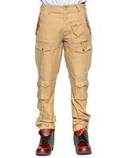 Psyberia - Utilitarian Cargo Pants-1434341