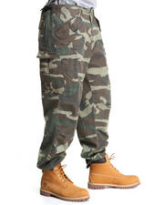 Black Friday Shop - Men - Rothco Vintage M-65 Cargo Field Pants