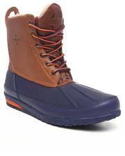 Psyberia - Mudguard Boot-1201871