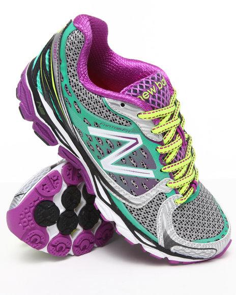 New Balance - W1080V3 Running Sneakers