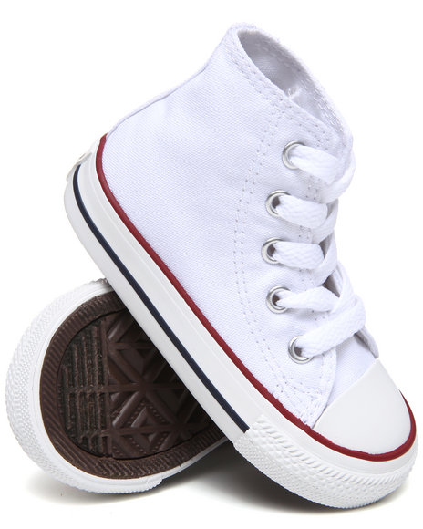 Converse - CHUCK TAYLOR ALL STAR HI (5-10)