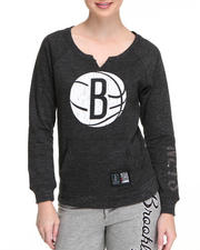 Tops - Brooklyn Nets Pullover-1565066