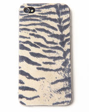 Accessories - Tiger Premium Leather Iphone Sticker