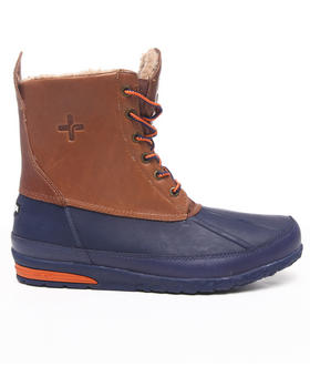 -FEATURES- - Mudguard Boot