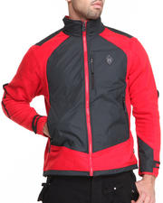 Last Season's Deals - Nomadic Wolf Zip-Up Fleece-1172253