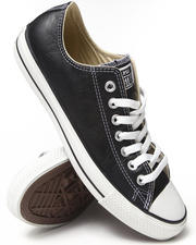 Converse - CHUCK TAYLOR ALL STAR SPECIALTY LEATHER SNEAKERS-1083731