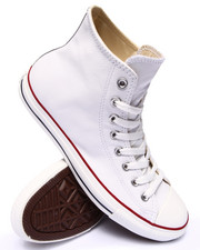 Converse - Chuck Taylor All Star Leather Sneakers (Unisex)-1841672