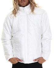 Basic Essentials - Nylon Siret Jacket