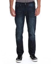 Levi's - 511 Slim Fit Green Splash Jeans