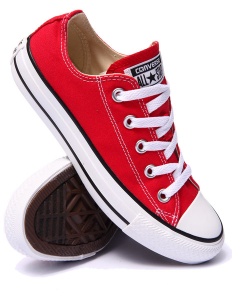 Converse - Chuck Taylor All Star Core Ox Sneakers