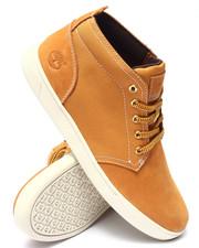 Timberland - Groveton Leather / Nylon Chukka