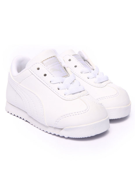 Puma - Roma Basic INF Sneakers (5-10)