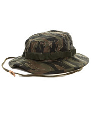 DRJ Army/Navy Shop - Rothco Camo Poly/Cotton Boonie Hat