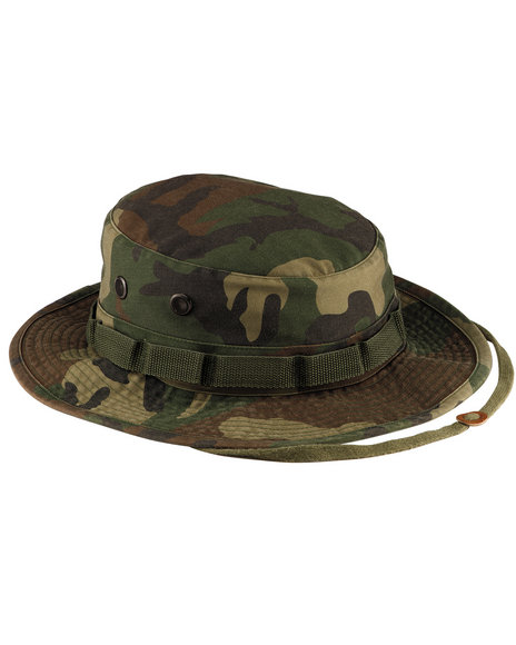 DRJ Army/Navy Shop - Rothco Vintage Boonie Hat