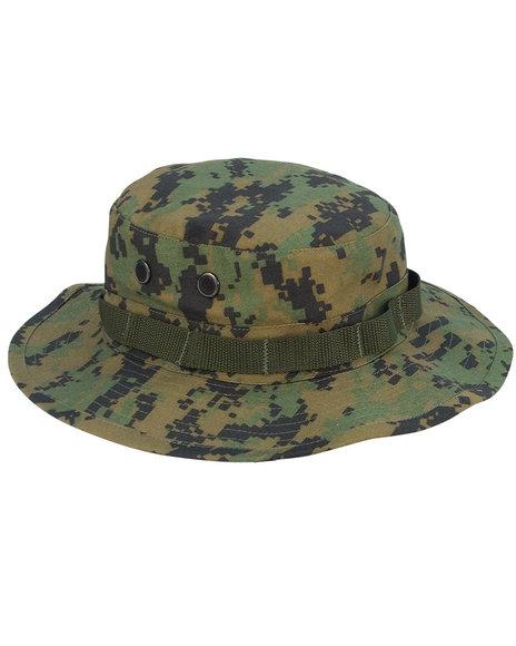 DRJ Army/Navy Shop - Rothco Digital Camo Boonie Hat