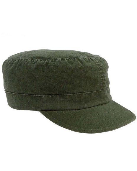 DRJ Army/Navy Shop - Rothco Women's Adjustable Vintage Fatigue Caps