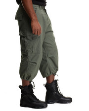 Rothco - Rothco 6-Pocket BDU 3/4 Pants-1891568