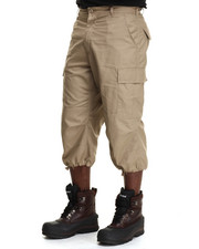 Rothco - Rothco 6-Pocket BDU 3/4 Pants-1891583