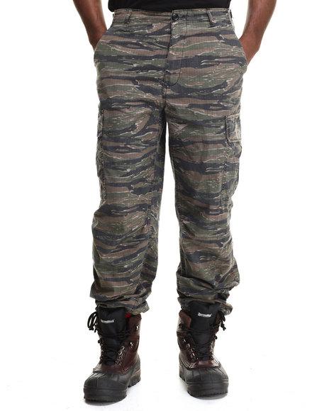 DRJ Army/Navy Shop - Rothco Vintage Vietnam Fatigue Pant Rip-Stop