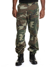 The Fourth Shop - Rothco Vintage Camo Paratrooper Fatigue Pants-1891636