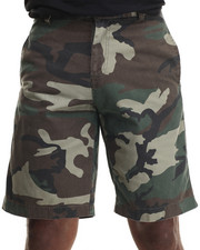 DRJ Army/Navy Shop - Rothco Vintage 5 Pocket Flat Front Shorts-1891693