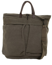 DRJ Army/Navy Shop - Rothco Vintage Canvas Helmet Bag-1891709