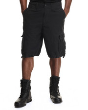 The Summer Deals Shop - Rothco Solid Vintage Infantry Utility shorts-1891733