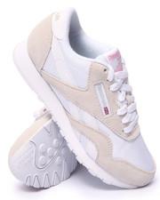 Reebok - Classic Nylon Sneakers-1895673