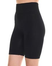 Women - Tummy Support 2Pk Long Leg Short Set
