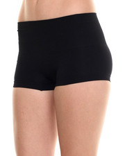 Shapewear - Tummy Support 2Pk Short Set