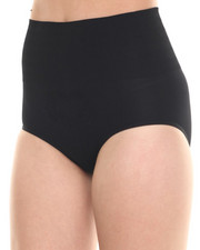 Shapewear - Tummy Support 2Pk Panty Set