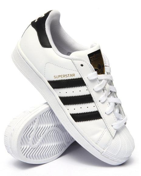 Adidas - Superstar Sneakers