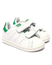 Toddler & Infant (0-4 yrs) - Stan Smith Infant Sneakers (5-10)