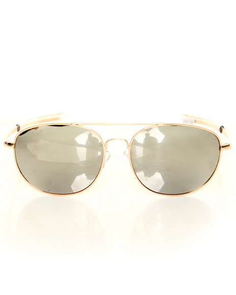 DRJ Army/Navy Shop - G.I. Type Aviator Sunglasses