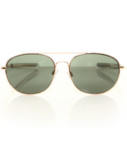 DRJ Sunglasses Shoppe - G.I. Type Aviator Sunglasses-1891576