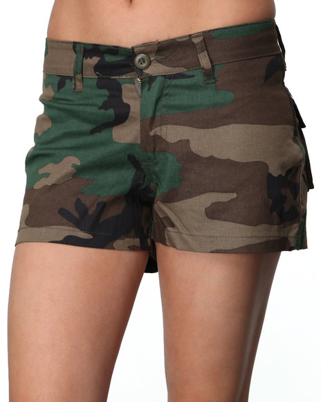 Rothco - Rothco Womens Shorts