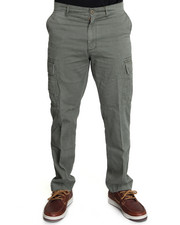 The Fourth Shop - Rothco Vintage 6-Pocket Flat Front Fatigue Pants-1917107