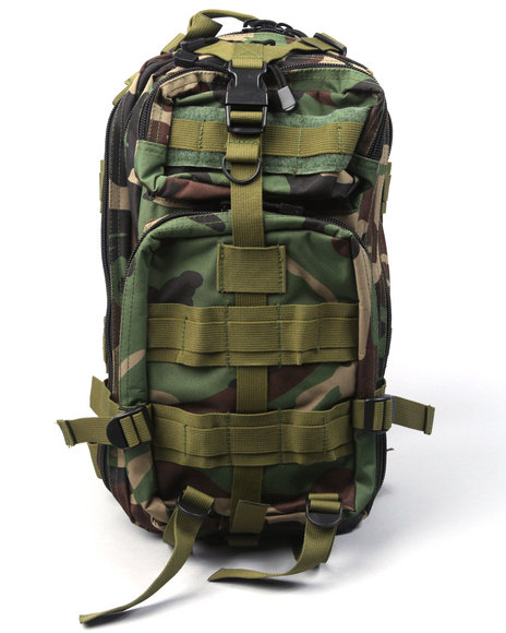 Rothco - Rothco Camo Medium Transport Pack