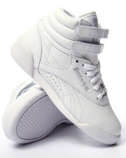 Sneakers - Freestyle Hi Sneakers (11-3)