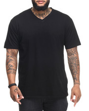 Big & Tall - Premium V - Neck S/S Tee (B&T)