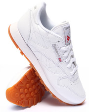 Reebok - Classic Leather Gum Sneakers-1922402