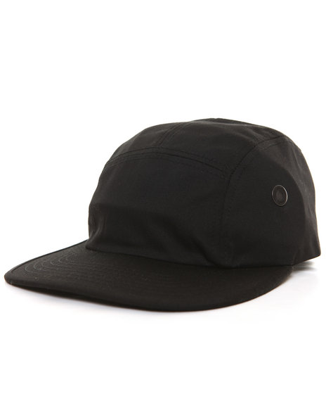 a3d2d0ee28f5d Buy Rothco 5 Panel Military Street Cap Black Men s Hats from Rothco ...