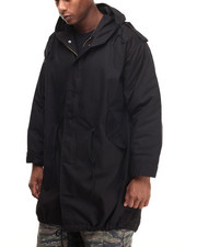 DRJ Army/Navy Shop - Rothco M-51 Fishtail Parka-1928200