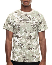 DRJ Army/Navy Shop - Rothco Total Terrain Camo T-Shirt-1928227