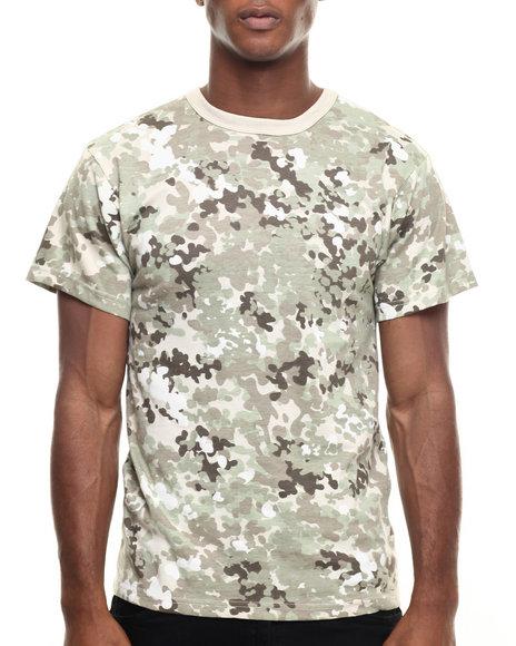 Rothco - Rothco Total Terrain Camo T-Shirt