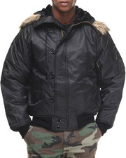Rothco - Rothco N-2B Flight Jacket-1928233