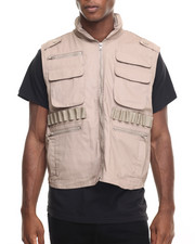 DRJ Army/Navy Shop - Rothco Ranger Vests-1928269